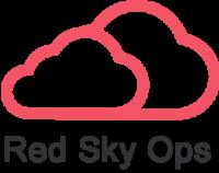 Red Sky Ops Logo