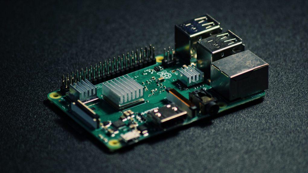 Raspberry Pi4で始めるDocker入門
