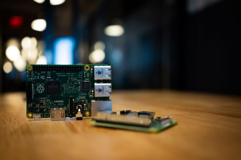 Raspberry Piでkubernetesクラスタを組む